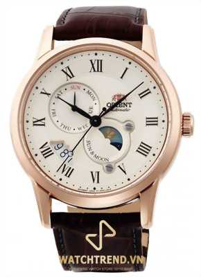 Đồng hồ automatic orient