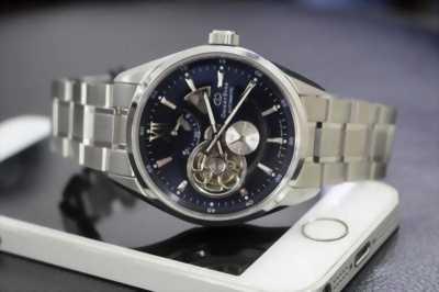 Đồng hồ máy nhật
