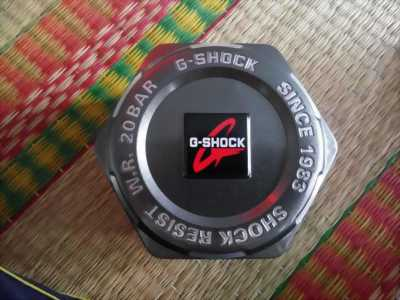 G-SHOCK GD 400 3DR