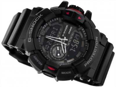 Đồng hồ casio g shock gba 400