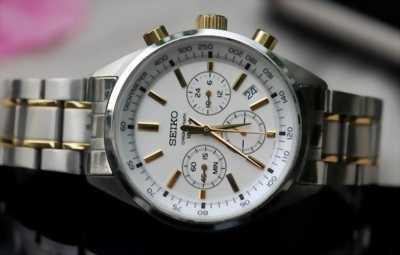Đồng hồ Seiko.