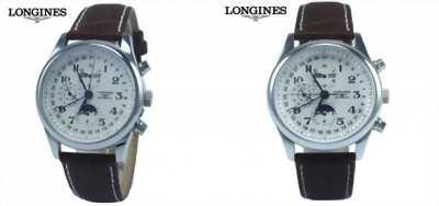 Đồng hồ nam cao cấp Longines L055