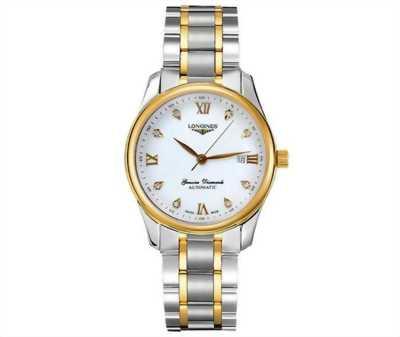 Đồng hồ Longines nam LG05 - Qi