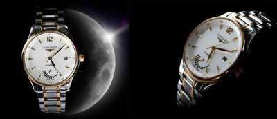 Đồng hồ nam Longines Automatic L2.666.4
