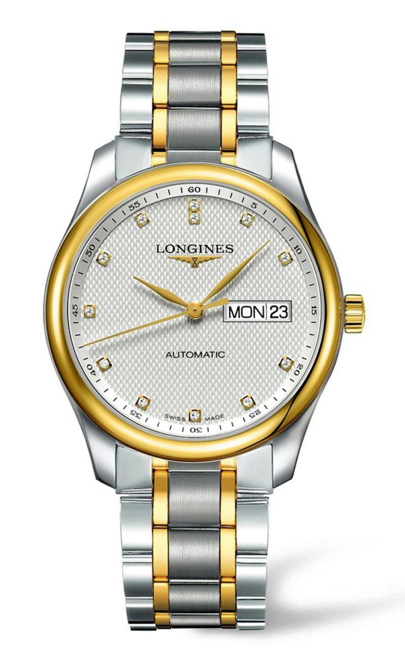 Đồng hồ Longines nữ L2.257.5.77.7