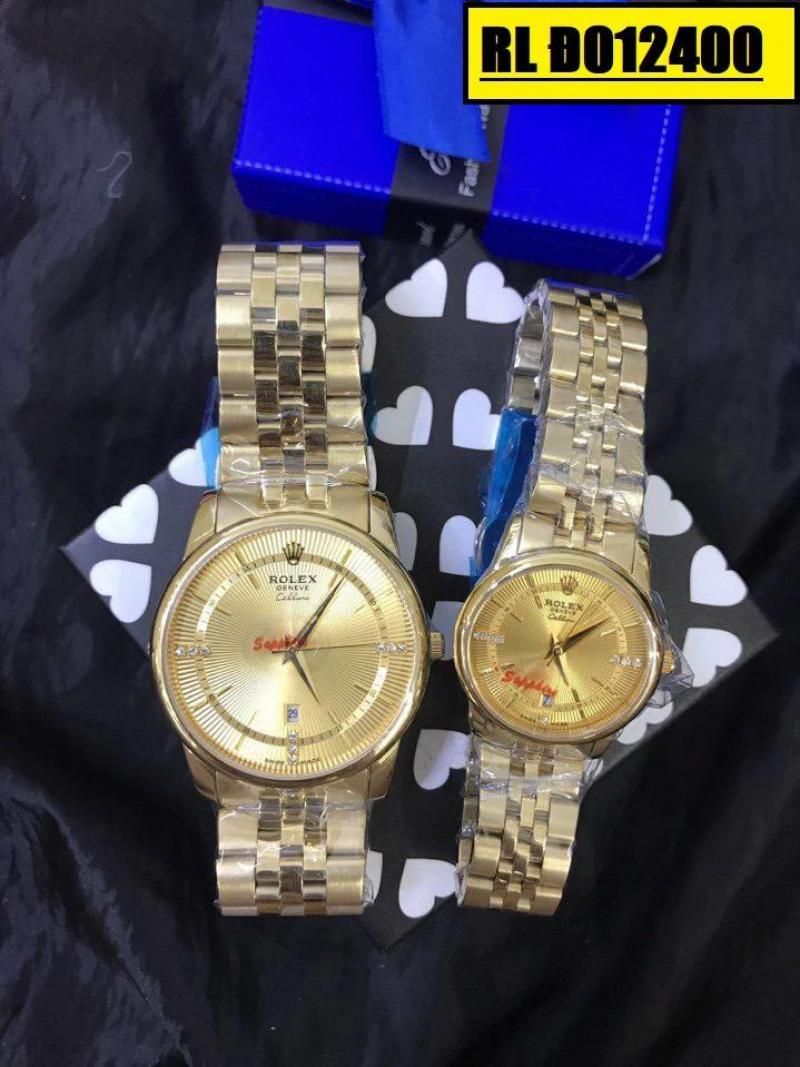 Đồng hồ đeo tay quà tặng hoàn hảo cho ngày 20/10
