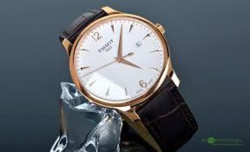 Đồng hồ nam Tissot T063.610