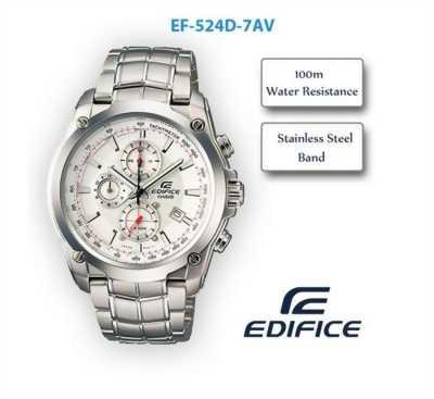 Đồng hồ nam Casio EF-524D-7AV