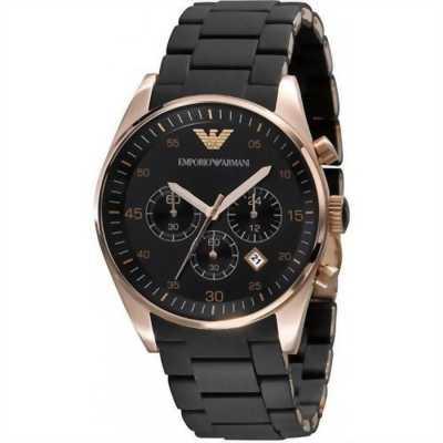 Đồng hồ phong cách nam Armani AR5905 cao cấp