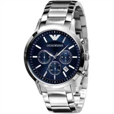 Đồng hồ thời trang nam cao cấp Armani AR-2448