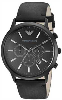 Đồng hồ cao cấp nam Armani AR2461