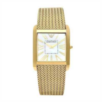 Đồng hồ phong cách nữ Armani AR2017