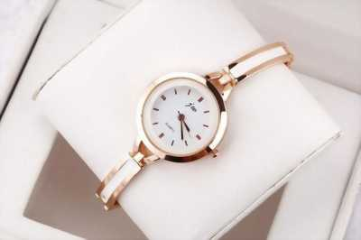 Đồng hồ kiềng cho nữ JW