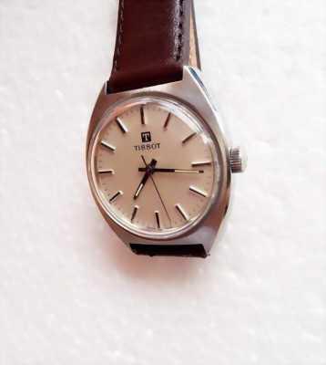 Đồng hồ Tissot cổ chính hãng