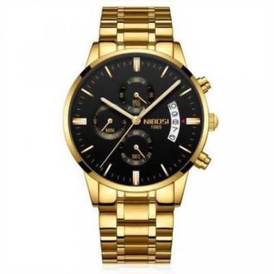 Đồng hồ nam NIBOSI chính hãng giá siêu rẻ