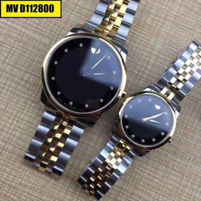 Đồng hồ cặp đôi món quà tuyệt vời cho ngày cưới