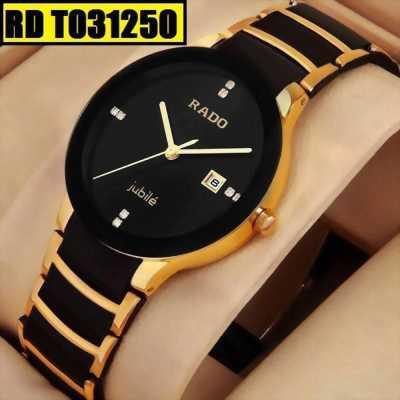 Đồng hồ đeo tay Rado cao cấp thiết kế tinh xảo