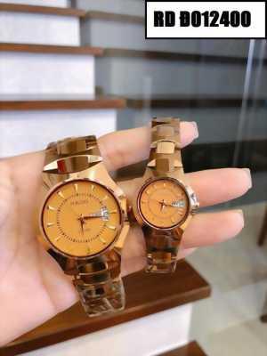 Để bắt đầu một tình yêu hoàn hảo phải có đồng hồ cặp đôi