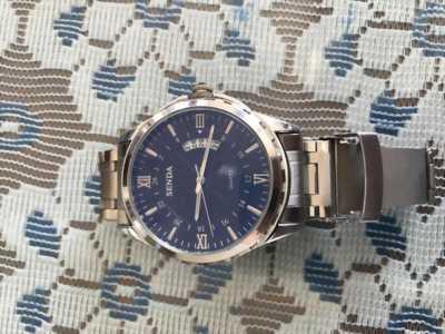 Đồng hồ nam hiệu Senda