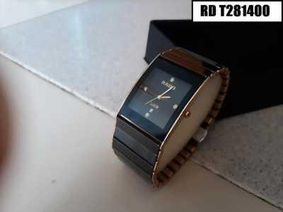Đồng hồ đeo tay phụ kiện tôn vinh đẳng cấp dành cho phái manh