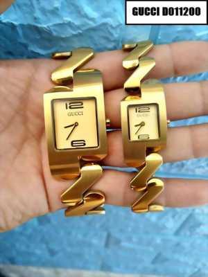 Đồng hồ cặp đôi lịch lãm cho phái mạnh và  dịu dàng cho phái đẹp