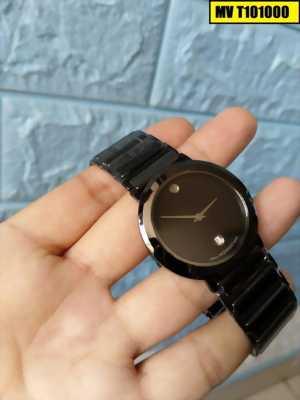 Đồng hồ nam Movado cá tính dễ dàng phối hợp với nhiều trang phục