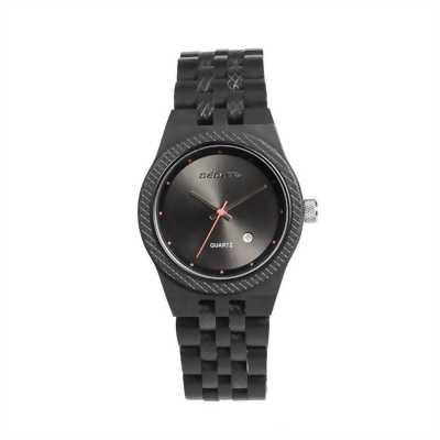 Đồng hồ đeo tay gỗ mun, Đồng hồ đeo tay đẹp, Đồng hồ đeo tay chính hãng