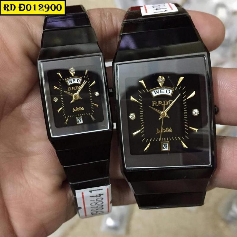 Nên tặng đồng hồ đeo tay cho ông xã?