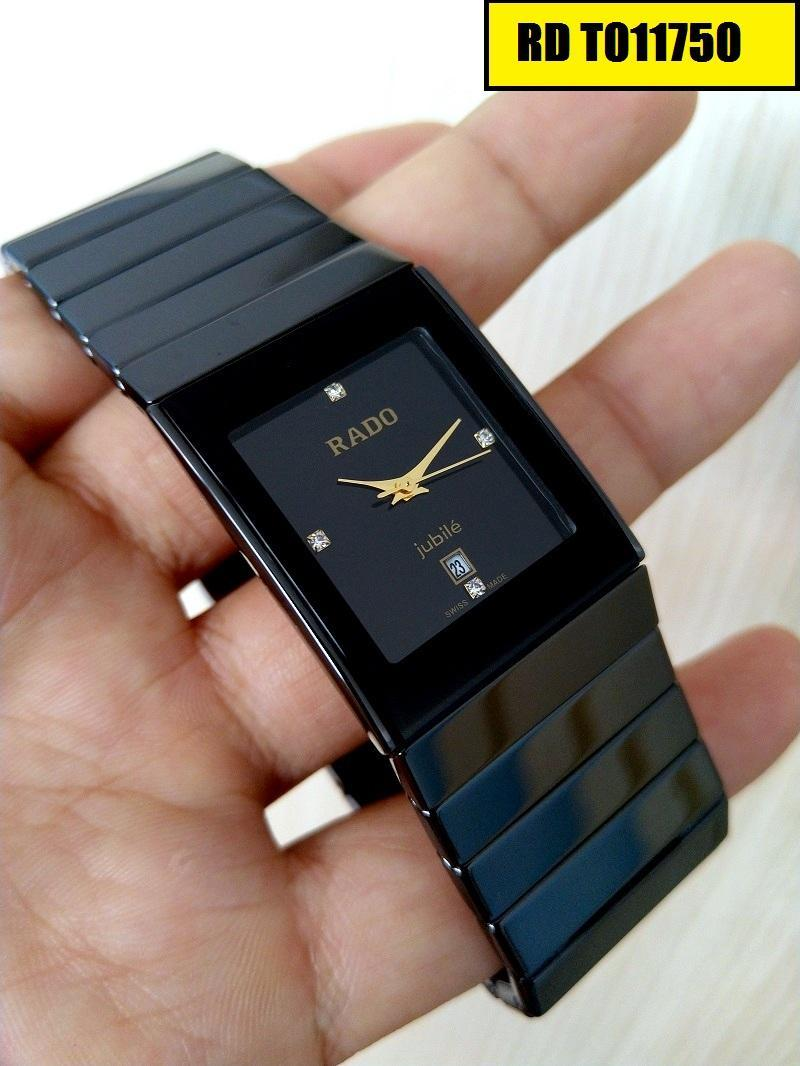 Top những mẫu đồng hồ nam tăng thêm sự sang trọng cho phái mạnh