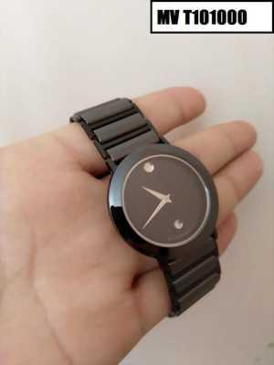 Top 20 mẫu đồng hồ đeo tay quà tặng sinh nhật chồng cực chất lượng