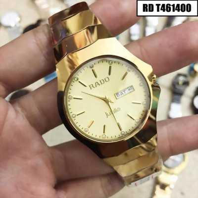 Đồng hồ nam món quà trang trọng và tinh tế đối với người được tặng