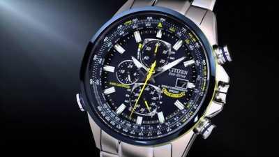Đồng hồ Citizen AT8020-54L