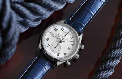 Đồng hồ thụy sĩ Frederique constant