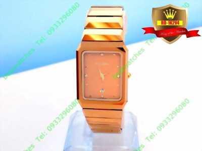 Đồng hồ nam thiết kế trẻ trung, độc đáo, chất lượng hoàn hảo