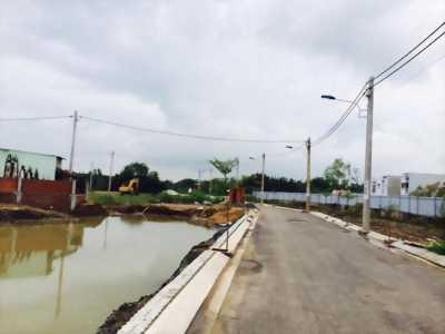 Dự án nhà phố ven sông khu biệt lập, giá 1,2 tỷ / căn