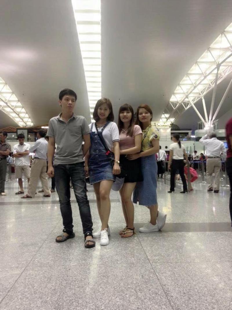 Du học Hàn Quốc, chỉ thu phí khi có visa, chi phí thấp nhất