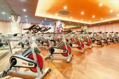 Nhượng khóa tập gym 12 tháng tại Getfit giá rẻ!!!