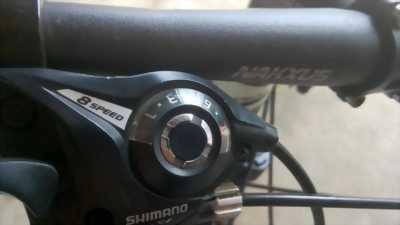 Cần bán xe đạp NAKXUS