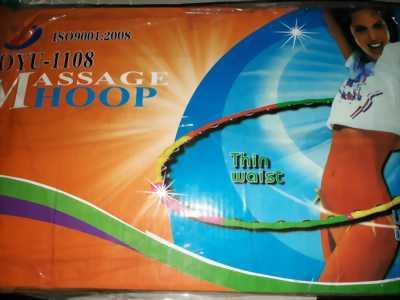 Vòng lắc Massage Hoop