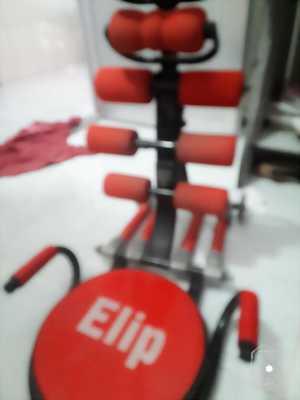 Máy tập bụng tại nhà cho những ai không đến đc phòng gym