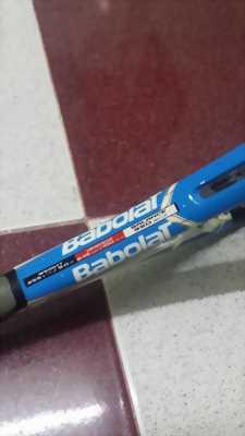 Bán gấp vợt tennis BabolaT Drive Z Lite thuộc hệ thống WOOFER SYSTEM