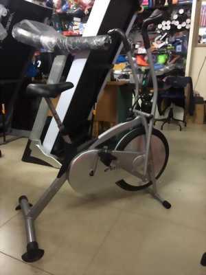 Xe đạp phục hồi chức năng cho người già Air Bike