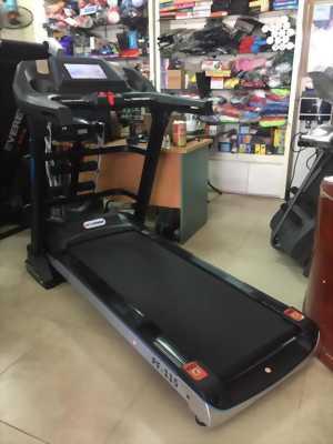 Máy chạy bộ điện Pro Fitness PF-115, bảo hành 5 năm tại nhà
