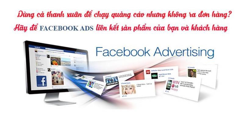 Dịch vụ quảng cáo facebook giá rẻ tại Gò Vấp