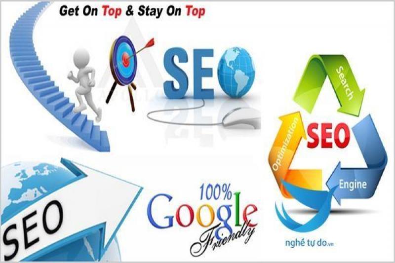 Dịch vụ seo web chất lượng tại Tân Bình