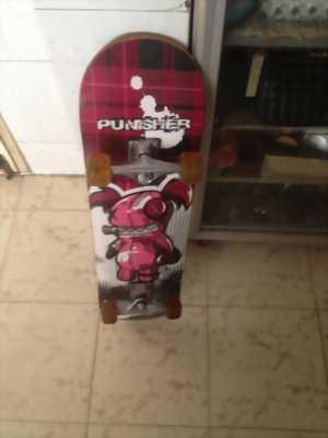 Bán skateboard