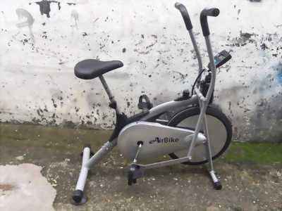 Bán xe đạp tập thể dục Airbike