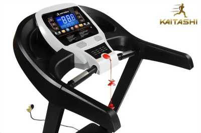 Bán máy chạy bộ Kaitashi K-12 Đơn Năng Bảo Hành 2 Năm