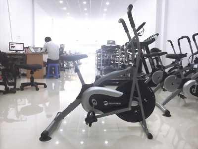 Xe đạp tập thể dục tay chân liên hoàn