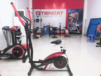 Xe đạp tập thể dục tại nhà (Mẫu đẹp, giá siêu tiết kiệm)